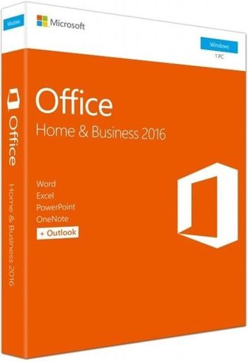 MS Office Home and Business Windows