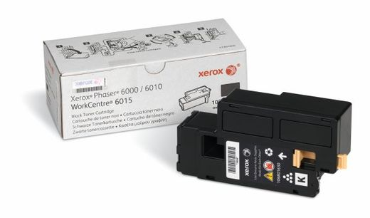 Xerox Phaser 6000 Toner Black