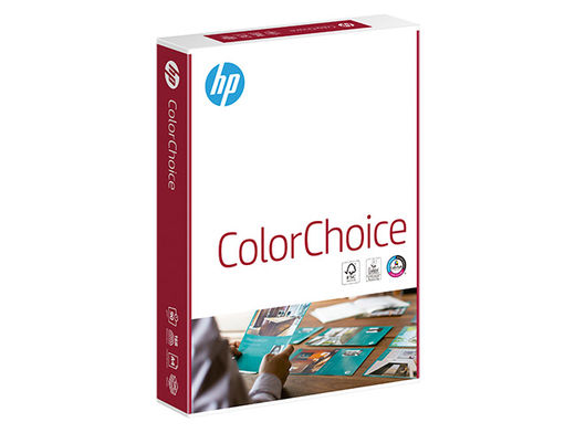 Kopiopaperi HP Colour Choice 120g A4 250, myyntierä 1 KPL