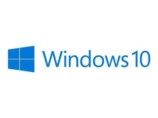 MS Windows 10 Home 32-bit/64-bit rs 1 Lic. SUOMI