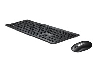 ASUS Wireless Keyboard and Mouse Nordic Chiclet, myyntierä 1 KPL