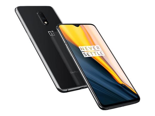Oneplus 7, 6 gb + 128 gb, mirror gray