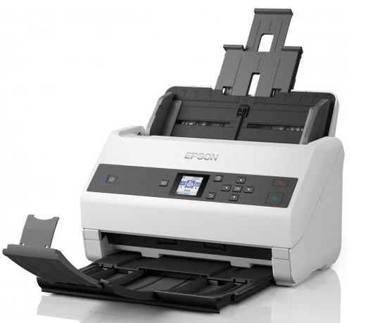 Asiakirjaskanneri Epson Workforce DS-870