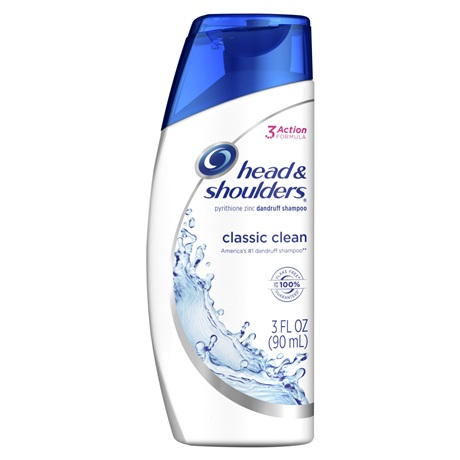 Hilseshampoo 200ml Head and Shoulders, myyntierä 1 kpl