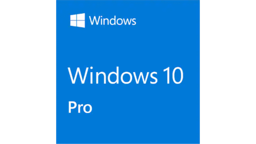 MS Win 10 Pro 32-bit/64-bit Suomi RS 1 License USB